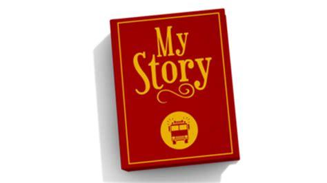 My adventure story essay
